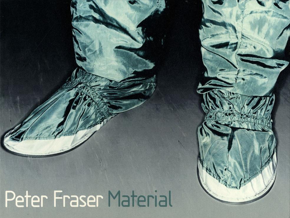 Peter Fraser - Material