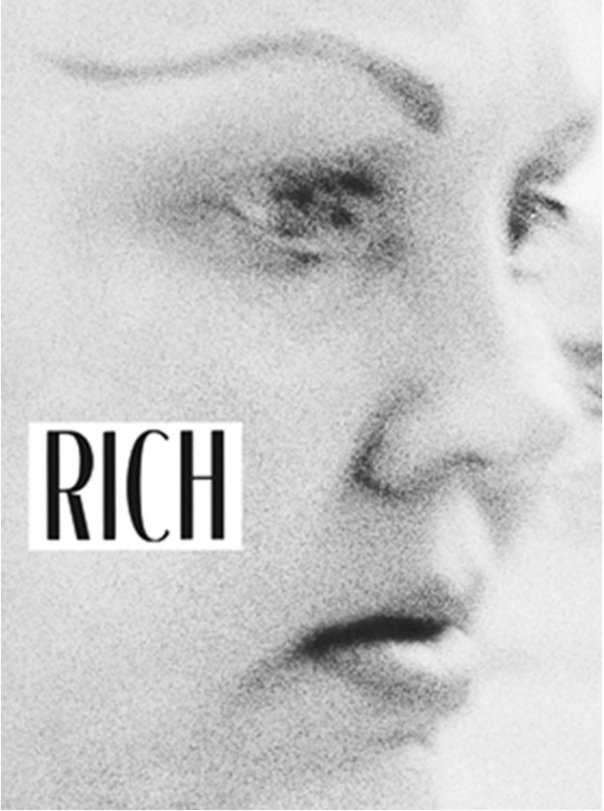 Jim Goldberg - Rich and Poor