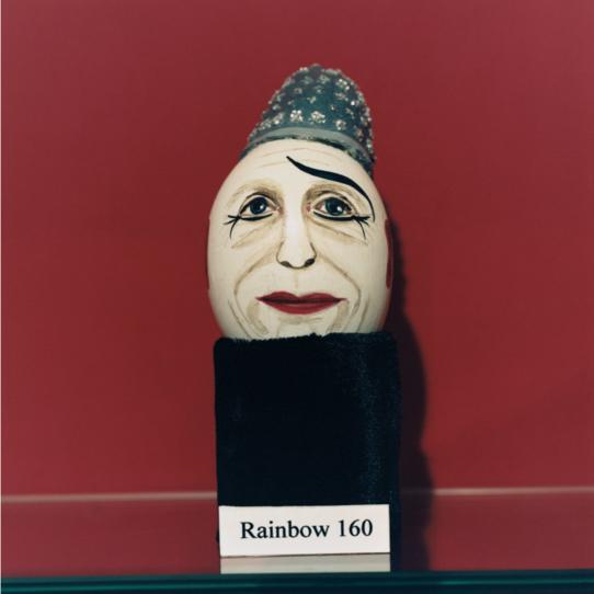 Sam Taylor-Johnson - Birth Of A Clown