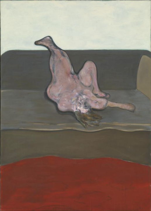 Francis Bacon - New Studies