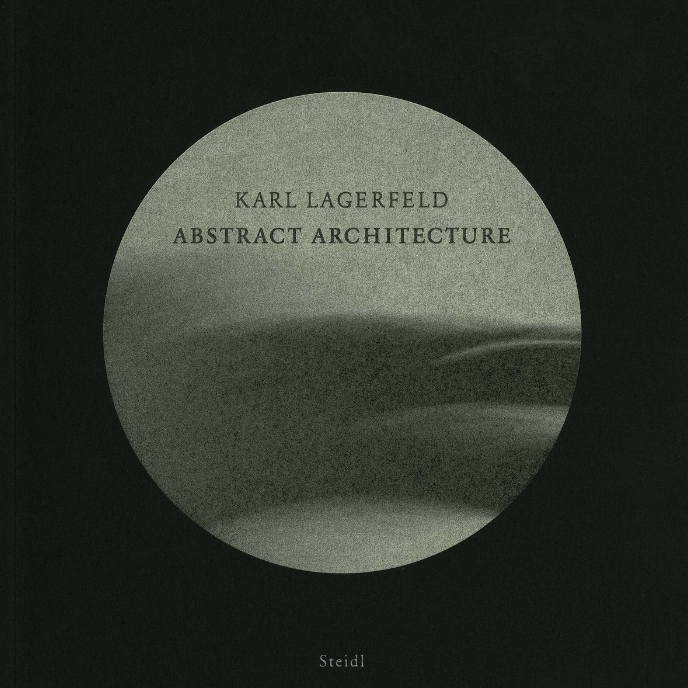 Karl Lagerfeld - Abstract Architecture