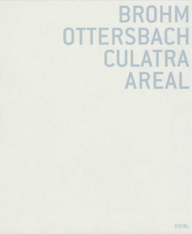 Brohm. Ottersbach, Culatra