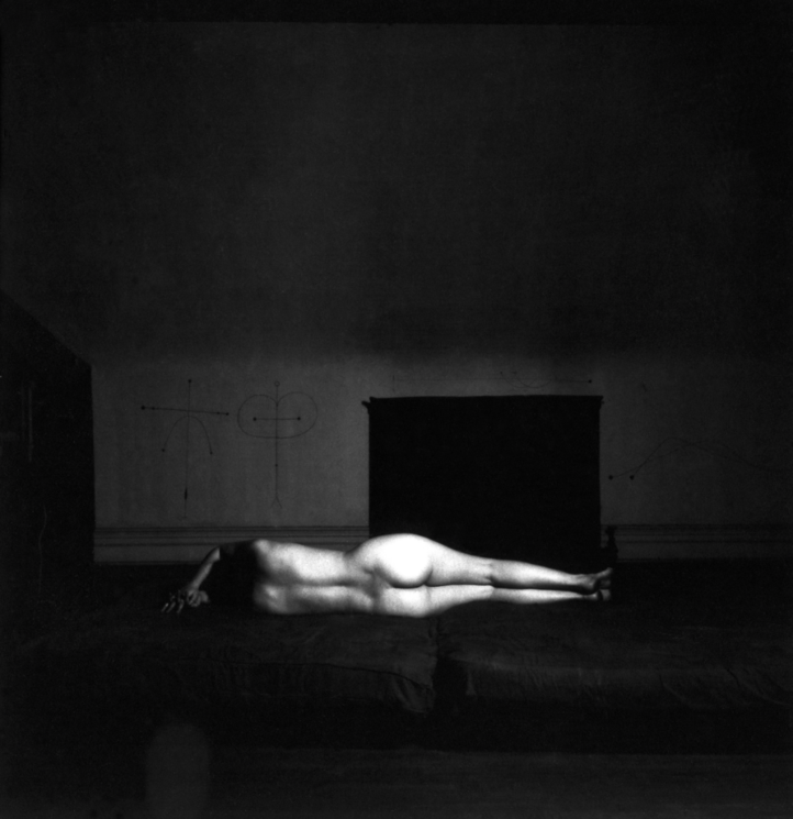 Harry Callahan - Eleanor