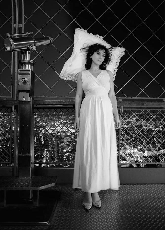 Sophie Calle - True Stories