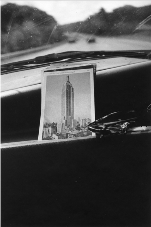 Robert Frank - Park/Sleep
