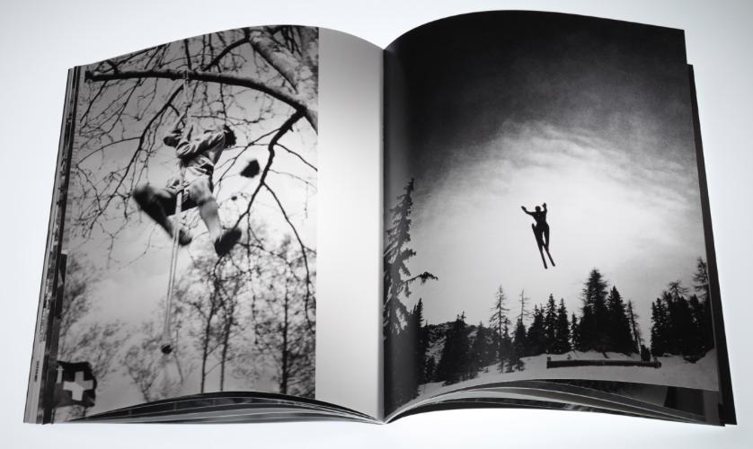Robert Frank - Portfolio