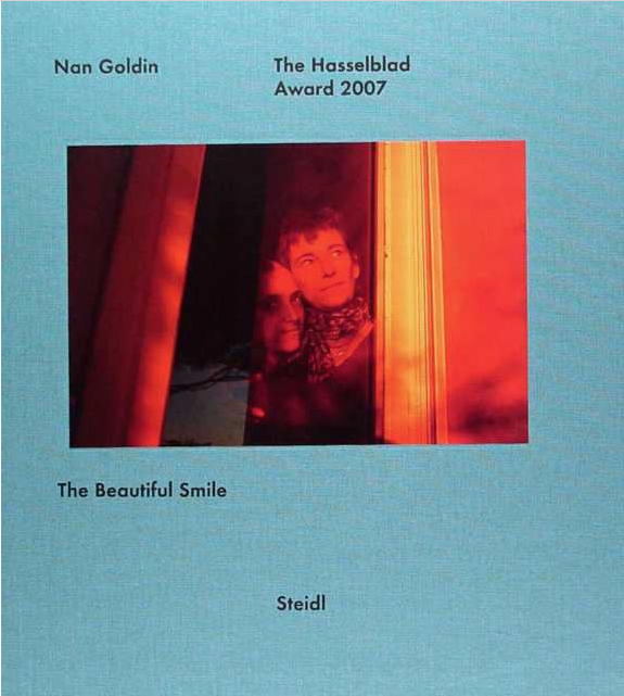 Nan Goldin - The Beautiful Smile