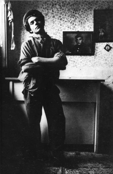 Josef Koudelka - Roma
