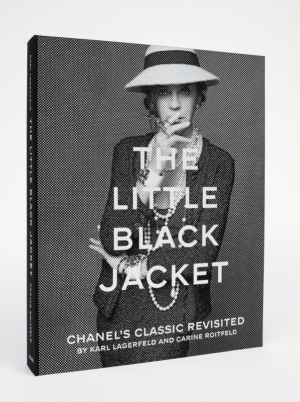 Karl Lagerfeld - The Little Black Jacket