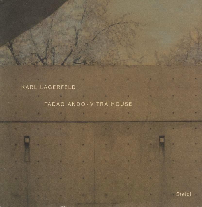 Karl Lagerfeld - Tadao Ando Vitra