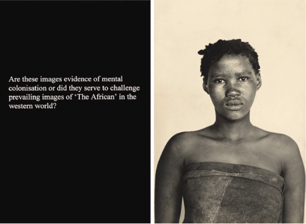Santu Mofokeng - The Black Photo Album
