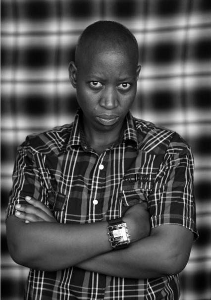 Zanele Muholi - Faces and Phases