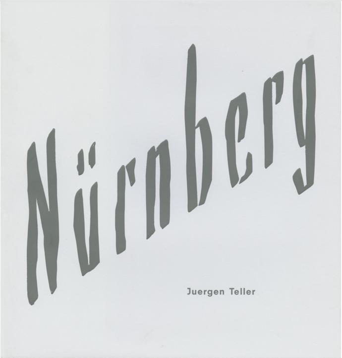 Jürgen Teller - Nürnberg