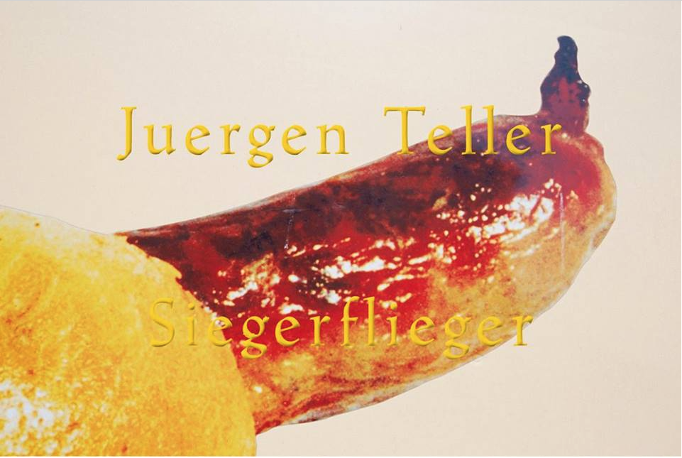 Jürgen Teller - Siegerfieger